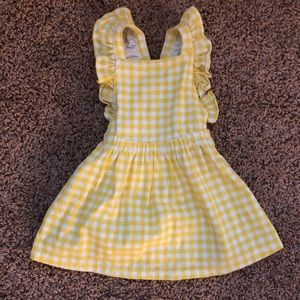 Old navy dress size 3-6 months